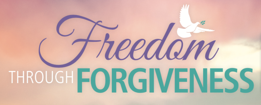 Freedom through Forgiveness – 15th and 16th August 2019, Minnamurra